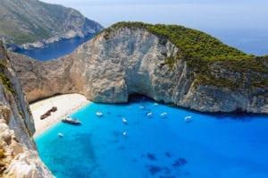 Popis 10 najljepših plaža u Grčkoj – neće ti biti lako izabrati!