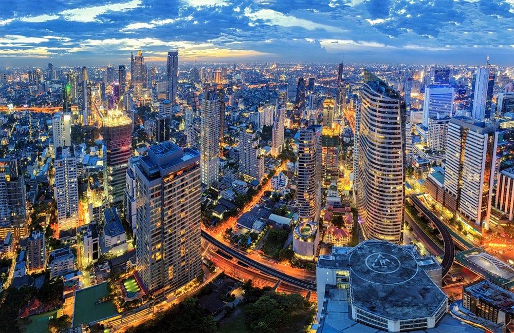 Najbolje mjesto za upoznavanja u Tajlandu